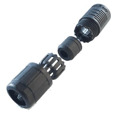 Protector Cable Radar Halo Simrad