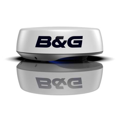 Radar B&G Halo24