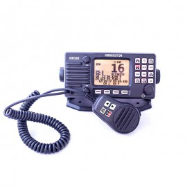 VHF Himunication HM390 Sin DSC