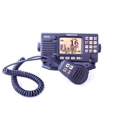 VHF Himunication HM390 Sin DSC