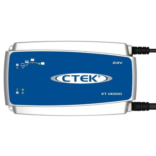 Cargador Baterías CTEK XT 14000