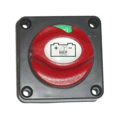 Desconectador Batería BEP ON/OFF 275A