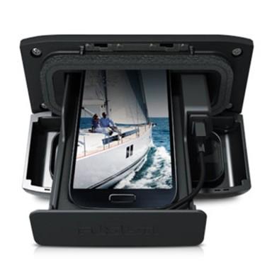 BASE FUSION PARA iPod, iPhone y Samsung Galaxy S3 y S4