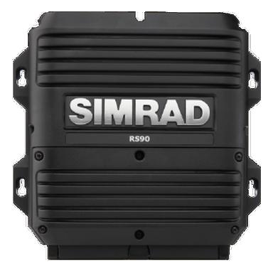 Caja Negra Simrad RS90S