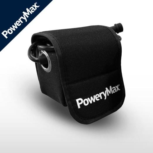 Batería Litio y Cargador 12V 5A PoweryMax