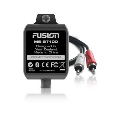 Módulo Sonido Bluetooth Fusion Ms-Bt100