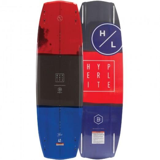 Hyperlite Baseline Tabla Wakeboard