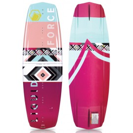 Liquid Force Jett 2017 Wakeboard