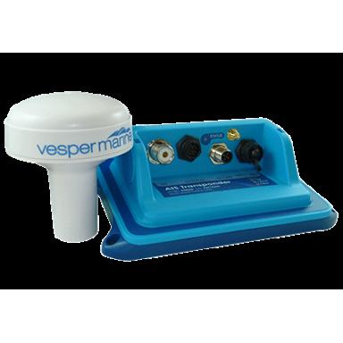 Transponder AIS XB 8000 WiFi Vesper Marine