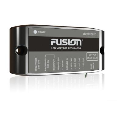 Regulador Voltaje Fusion SG VREGLED