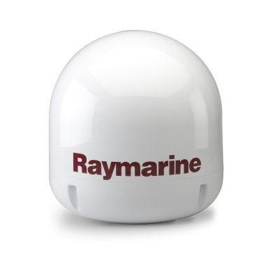 Antena Tv Satélite Raymarine 33Stv Eu