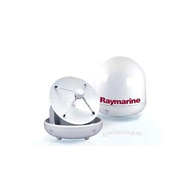 Antena Tv Satélite Raymarine 37Stv