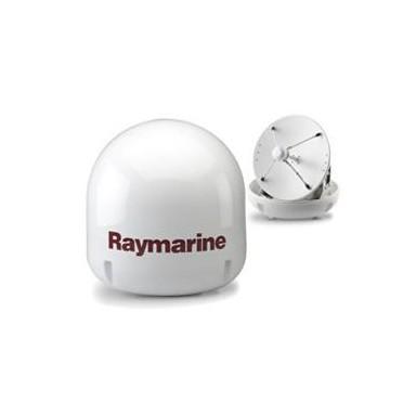 Antena Tv Satélite Raymarine 60Stv Premium