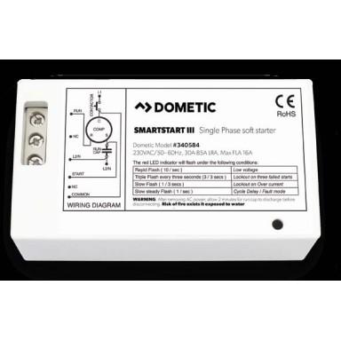 Dometic SmartStart 16A