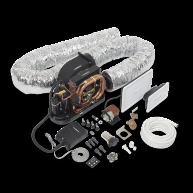 Sistema Climatización Dometic MCS T16