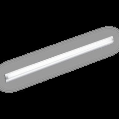 Perfil Aluminio LED Dometic L31TM