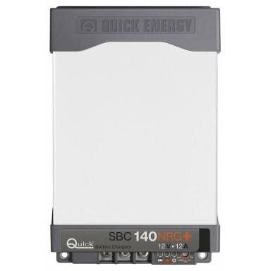 Cargador Batería Quick SBC 140 NRG FR 12A