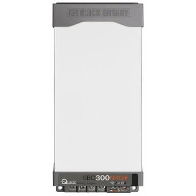 Cargador Quick SBC 300 NRG FR 30A