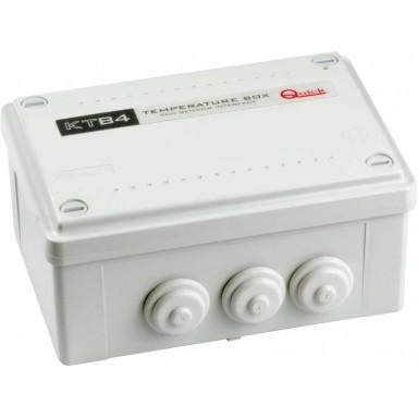 Compensador Temperatura Baterías Quick KTB4