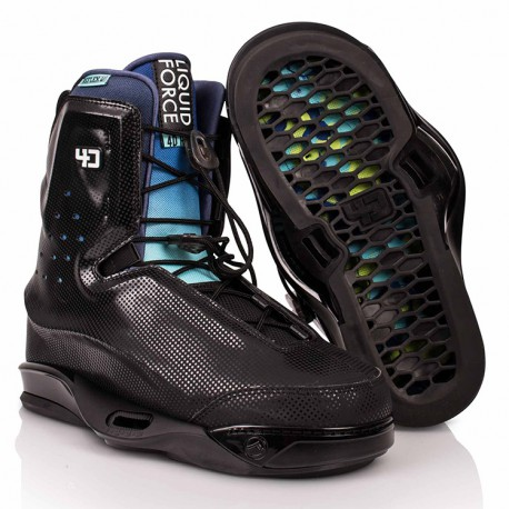 Liquid Force Riot 4D Botas