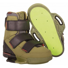Liquid Force Vantage Botas