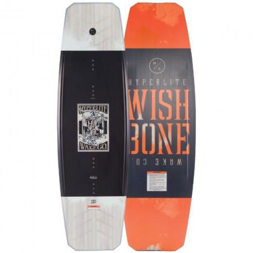 Hyperlite Wishbone Wakeboard