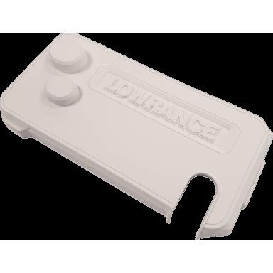 Tapa Protectora Lowrance Link 9
