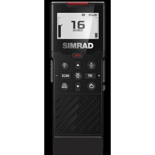 Simrad HS40 Segunda Estación VHF