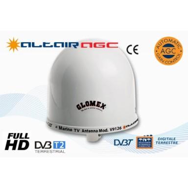 Antena TV Glomex Altair V9126AGC