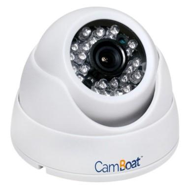 Glomex CamBoat