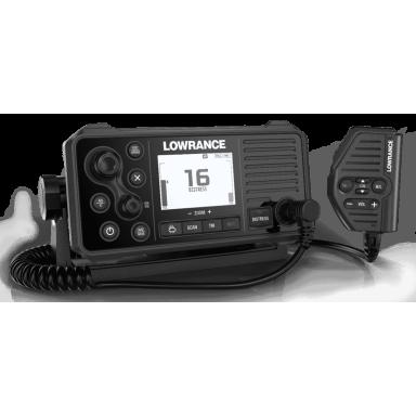 Lowrance Link 9 Emisora VHF