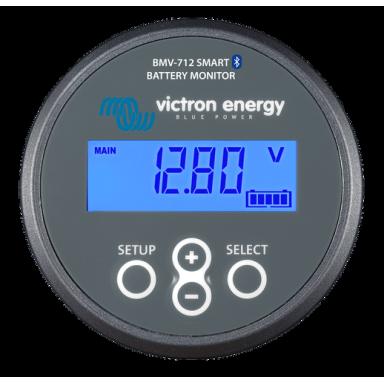 Victron BMV-712 Smart Monitor Baterías