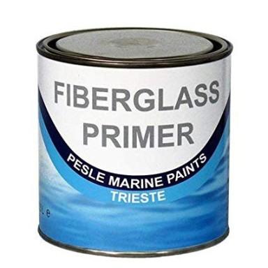 Fiberglass Primer para Fibra de Vidrio