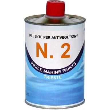 Diluyente N.2 Marlin