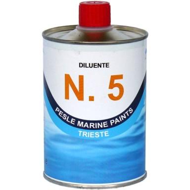 Diluyente N.5 Marlin