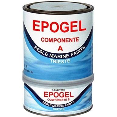 Protector Epóxico Epogel Marlin