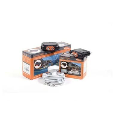 Pack AIS EM-TRAK B100 + Splitter S100