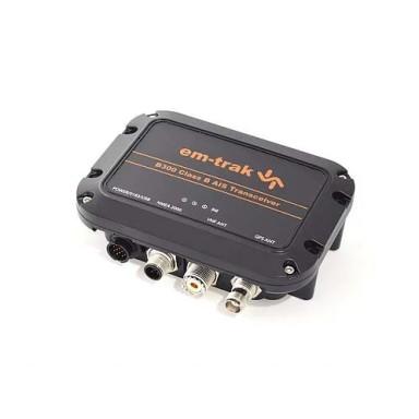 Em-Trak B300 Receptor Transmisor AIS