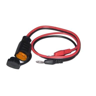 Conector Batería CTEK con Ojillo M6