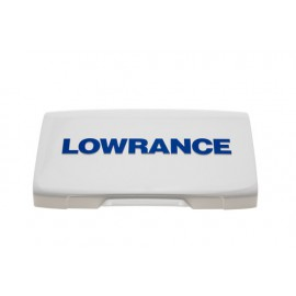 Tapa Lowrance Elite-7
