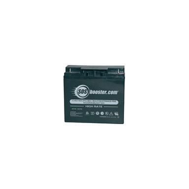 Batería SOS Booster 12V 760A
