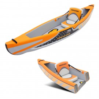 """Aqua Marina Tomahawk 10' 8"""" 1P Kayak"""