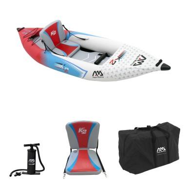 "Aqua Marina Betta VT-K2 10' 3"" 1P Kayak"