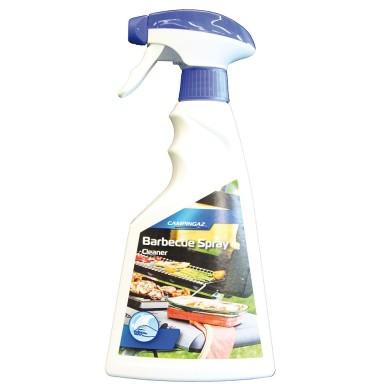 Spray Limpiador Planchas y Barbacoas Campingaz