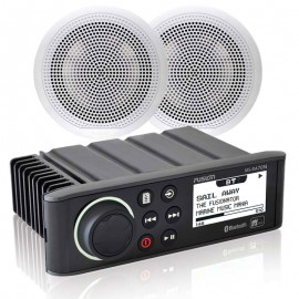 Pack Fusion MS RA70N y Altavoces FUSION