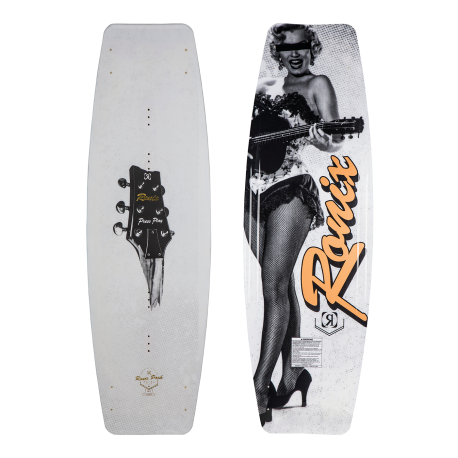 Ronix Press Play ATR-S Edition Wakeboard