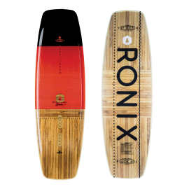 Ronix Top Notch Nu Core 2.0 Wakeboard Rojo