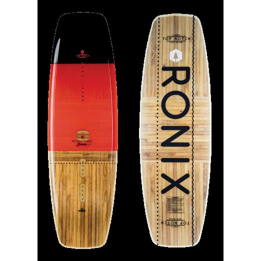 Ronix Top Notch Nu Core 2.0 Wakeboard Rojo