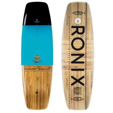 Ronix Top Notch Nu Core 2.0 Wakeboard Azul