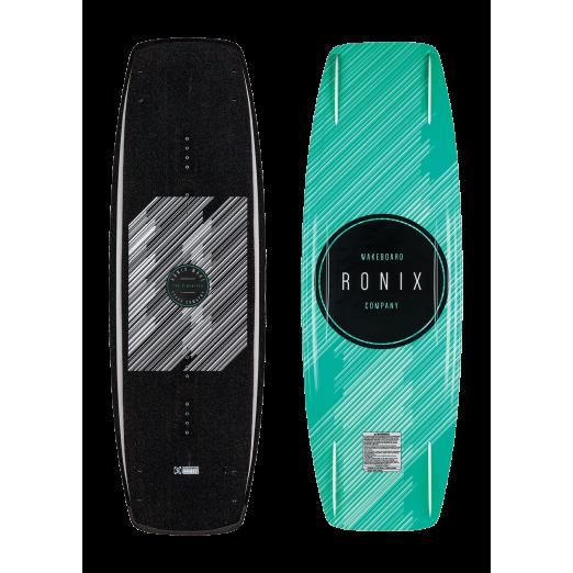 Ronix Signature Secret Flex Wakeboard